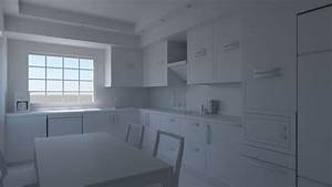mental ray interior lighting tutorial with 3ds max youtube With outdoor lighting 3ds max mental ray