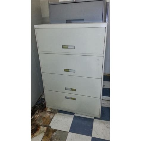 hon 36 4 drawer lateral file cabinet hon 4 drawer lateral filing cabinet 36 quot allsold ca buy