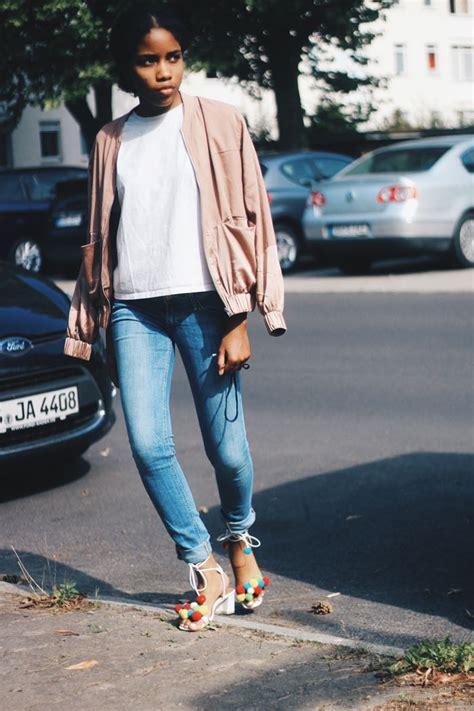 Farbe Altrosa Kombinieren by So Kombinieren Sie Rosa Richtig Der Modeblog Berlin