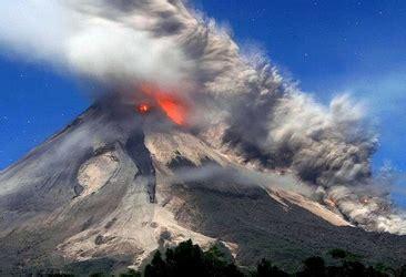 erupciones volcanicas ifrc