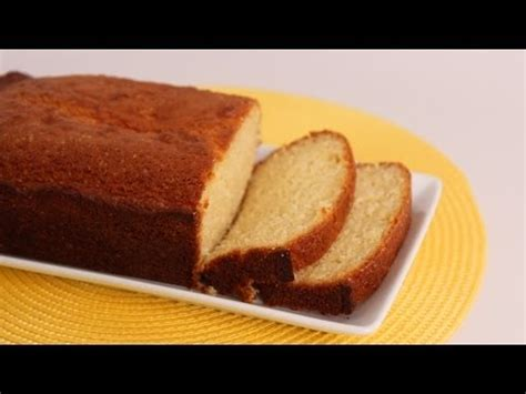 Find me on 'laura in the kitchen' and cooking channel's simply laura. Italian Pound Cake Recipe   Laura in the Kitchen - Internet Cooking Show in 2020   Pound cake ...