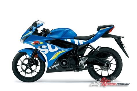 suzuki gsx  breaks cover bike review