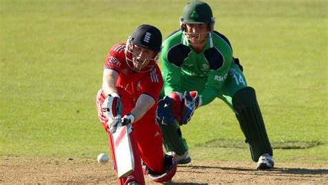 Ireland vs England, one-off ODI, Dublin - Cricket Country