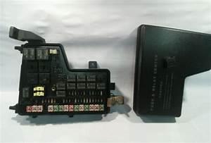Dodge Ram 1500 Hemi Fuse Box