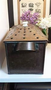 Vintage Copper Steamer Pot, Wood Stove Humidifier | Copper ...