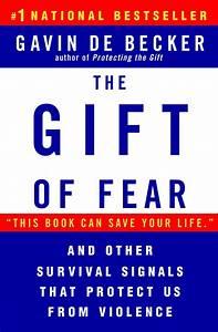 The Gift Of Fear Pdf By Gavin De Becker