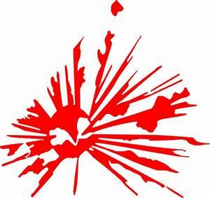 Explosion Clip Art at Clker.com - vector clip art online ...