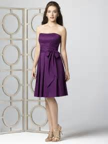 trendy bridesmaid dresses why to select purple bridesmaid dresses trendy dress