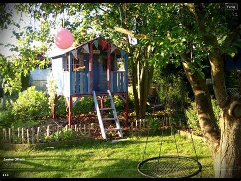 25+ Schöne Spielhaus Garten Ideen Auf Pinterest Kinder