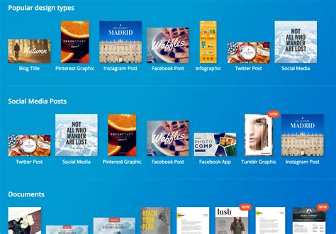 canva templates is canva the best free graphic design tool out there review 3hundrd