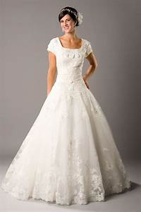 modest wedding dresses lds 2014 2015 fashion trends 2016 With lds modest wedding dresses