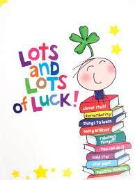 Good Luck For Board Exams Quotes
