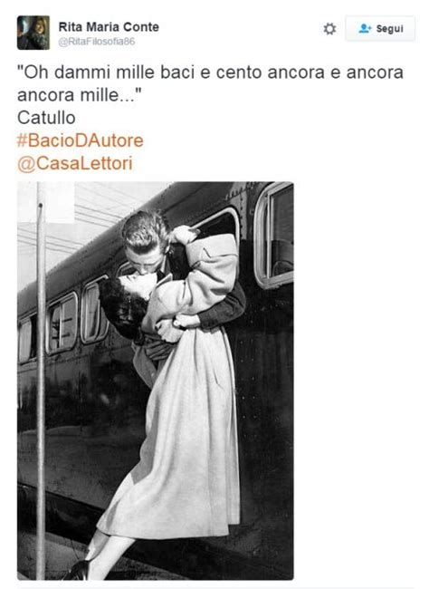 cultura si鑒e social baciodautore a san valentino si riempie di baci per della cultura repubblica it