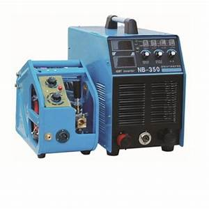 China One Body Reversible Carbon Dioxide Gas Shielded