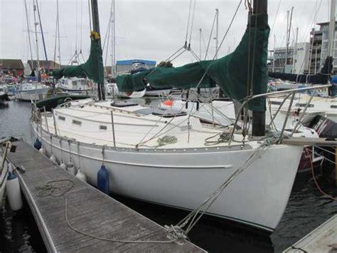 survey  freedom  sailing yacht fieldhouse yacht surveys