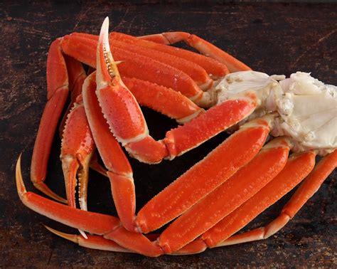 crab legs snow crab legs buy crab online shopfreshseafood