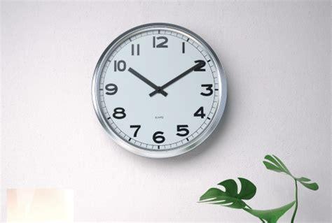 Große Uhr Wand by Wand Tischuhren Ikea