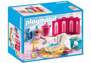 royal bath chamber 5147 playmobilr usa With salle a manger princesse playmobil