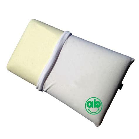Guanciale Cuscino - guanciale in memory foam traspirante cuscino a saponetta