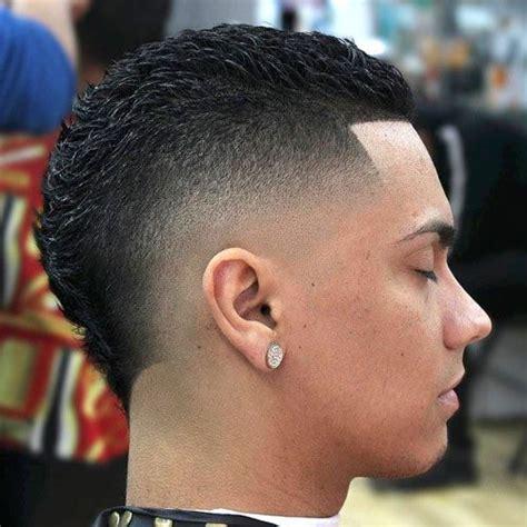 pin  fade haircuts