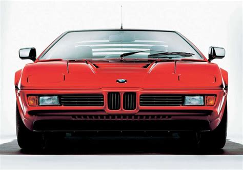 The 10 Coolest-sounding Car Names Of All Time
