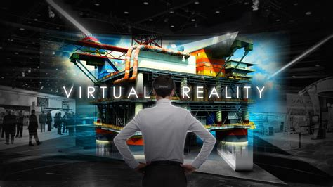Virtual Reality, The Future Of Gaming Whatsupgeek