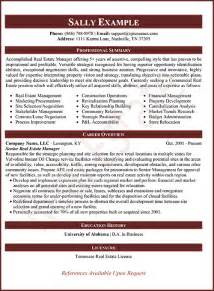 resume real estate no experience professional resume writing services careers plus resumes