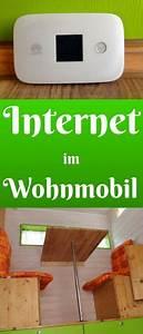 Wlan Im Wohnmobil : internet im wohnmobil wlan router f r unterwegs einfach ~ Jslefanu.com Haus und Dekorationen