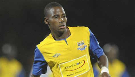 botswanas top   football players   botswana