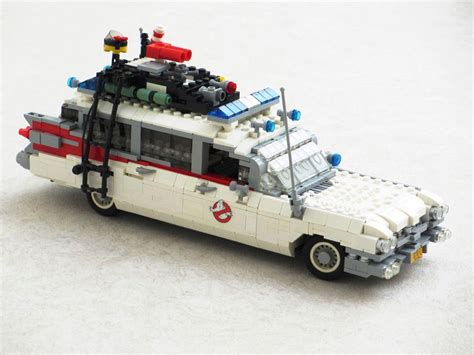 Lego Cars by Lego Cars Artist Recreates Classic Vehicles In Everyones