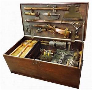 TINCANBANDIT's Gunsmithing: Monster Hunting Kits