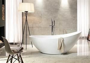Freistehende Acryl Badewanne : freistehende badewanne vice aus acryl wei 183 5 x 78 5 x 77 cm badewelt badewanne ~ Sanjose-hotels-ca.com Haus und Dekorationen