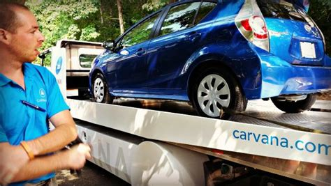 Carvana Continues Expansion In Northeast With Launch In
