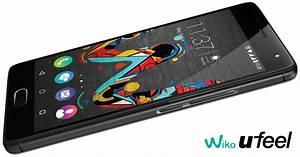 มือถือ Wiko U FEEL ข้อมูลโทรศัพท์มือถือ Wiko วีโก Wiko U FEEL พร้อม ราคามือถือ Wiko U FEEL จาก