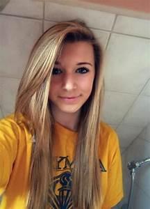blonde straight hair tumblr - Google Search | Hair ...