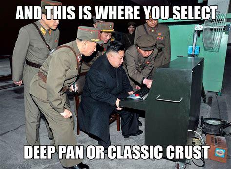 best north korea memes 1 kim jong un and food connect