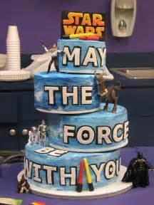 yoda cake topper southern blue celebrations wars cakes