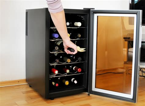 Best Cabinet Wine Cooler by Best Wine Coolers 2019 Built In Counter Dual Zone