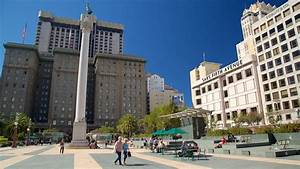 Union Square in San Francisco, California Expedia