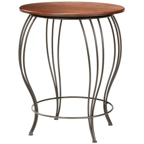 30 round counter height table pictured here is the bella counter height table with a 30
