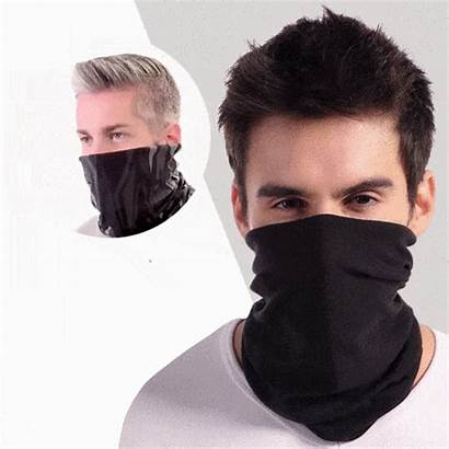 Face Neck Breathable Wowelo