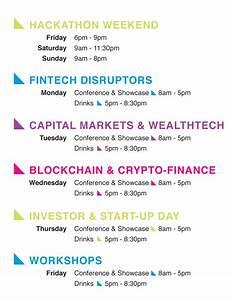London Fintech Week 2018