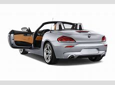 BMW Z4 Reviews Research New & Used Models Motortrend