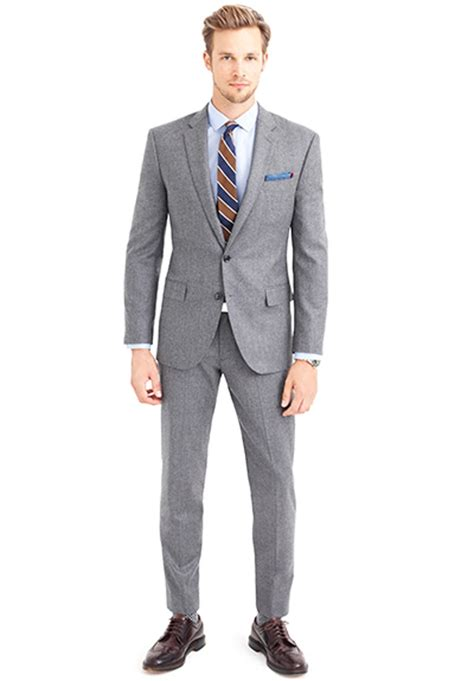 introducing jcrews  crosby fit suit tailoring   swoll set gq
