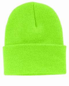 Port & pany Knit Cap Style CP90 Casual Clothing
