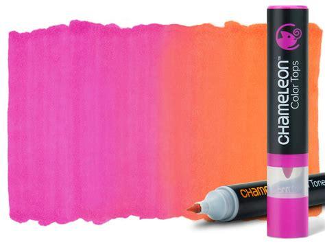 color top chameleon pens color tops 187 gadget flow