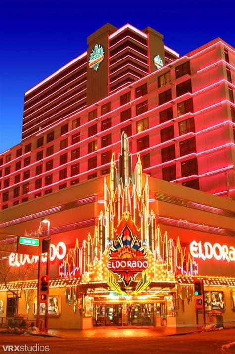 Eldorado Resort Casino  Reno, Nv