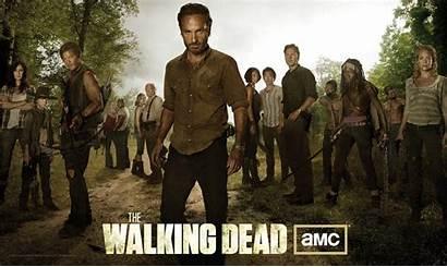 Dead Walking Cast Season Released Recent Trailer