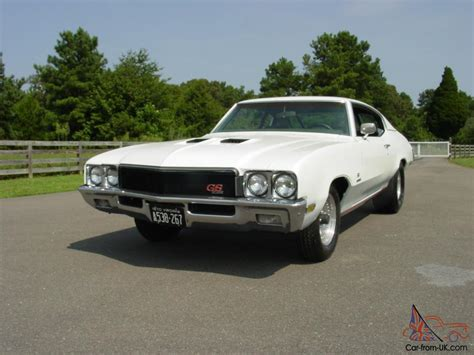 buick 71 gs 455 stage prostreet tribute skylark 1971 cars 2040 colonial virginia states united beach