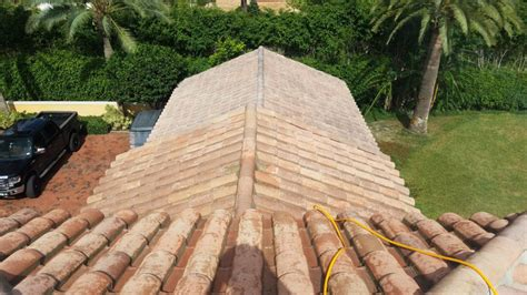 how to clean tile roof with best roof 2017